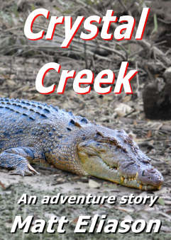 crystal creek book cover