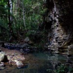 Dalrymple Creek