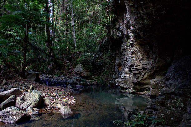 Dalrymple Creek, Queensland