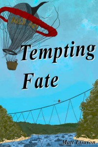 Tempting Fate - a book